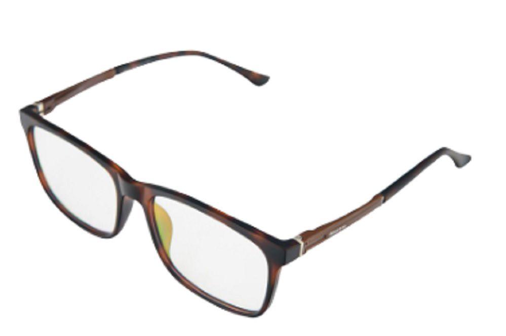 Armação para Óculos Khatto Square Oncinha - C014