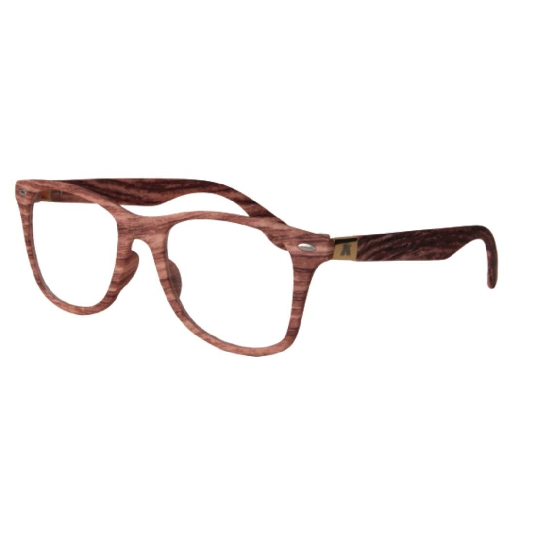 Armação para Óculos Khatto Way Cracked - C141
