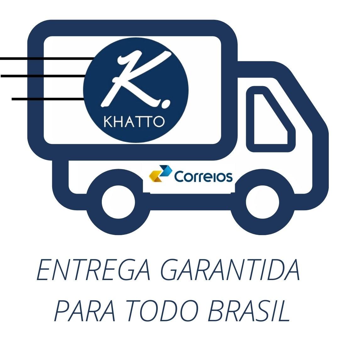 Boné Khatto Kids PK