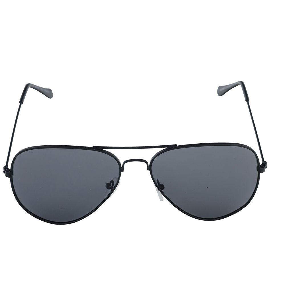 Óculos de Sol Khatto Aviador Black