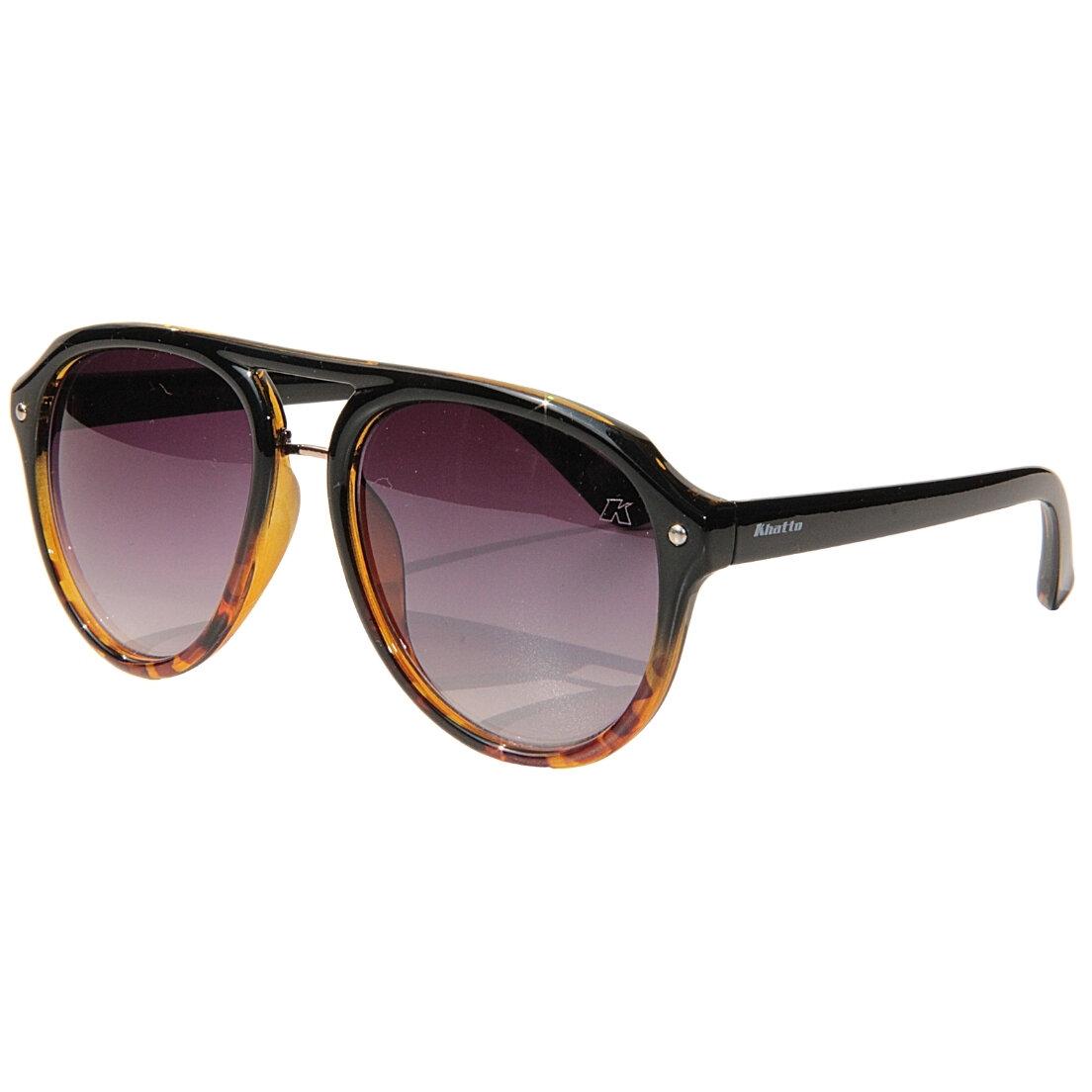 Óculos de Sol Khatto Aviador Chic Italiano - C084