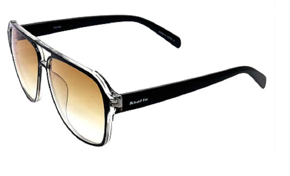 Óculos de Sol Khatto Aviador Square - PU