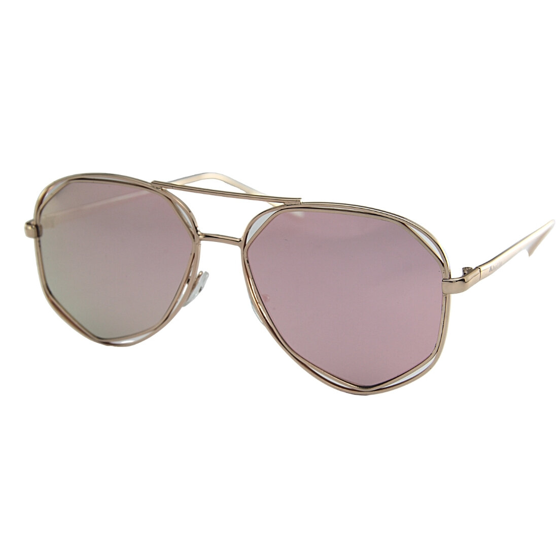 Óculos de Sol Khatto Aviador Wire - C119