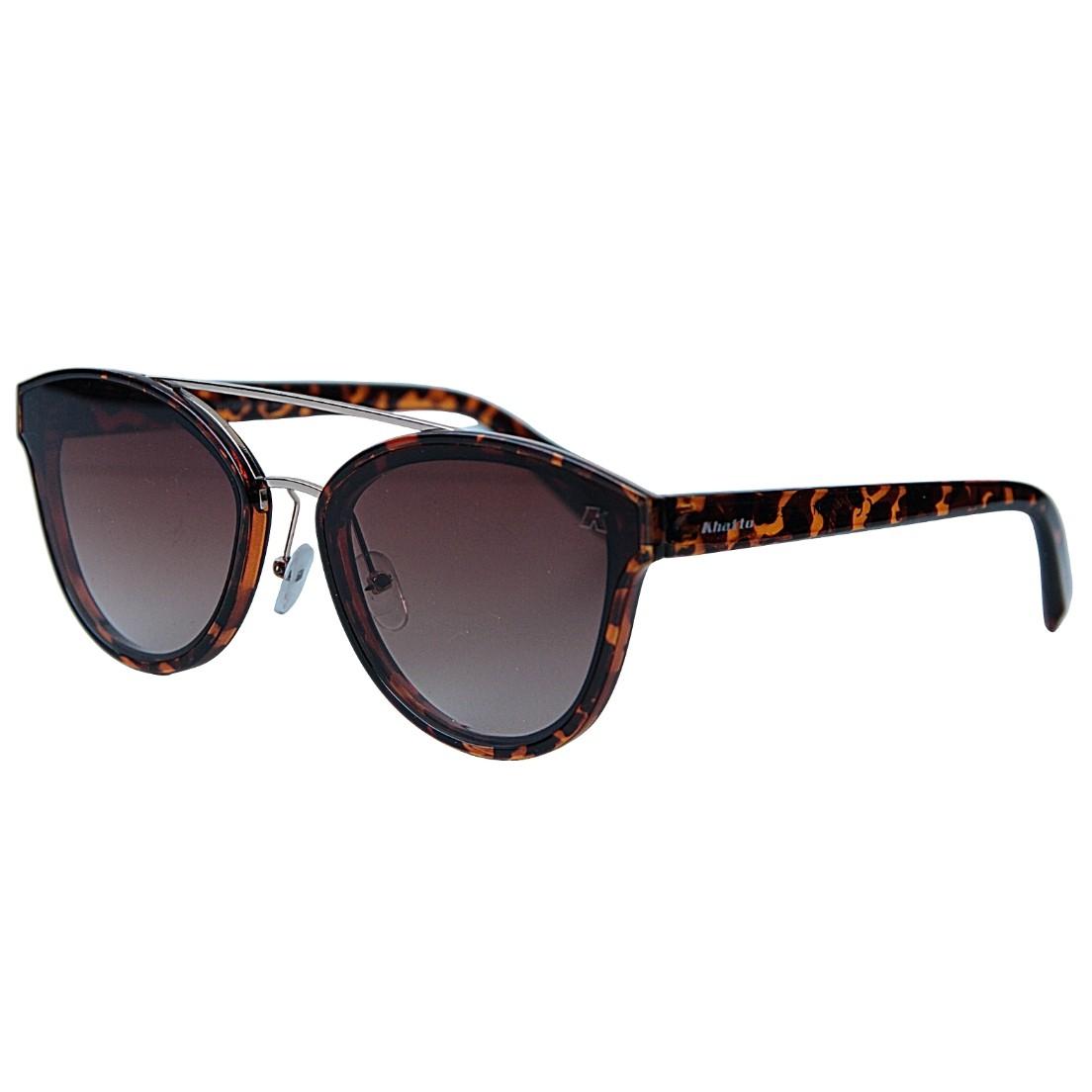 Óculos de Sol Khatto Caçador Onça Italiano - PU