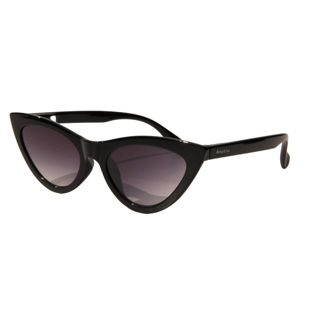 Óculos de Sol Khatto Cat Black Duo - C003