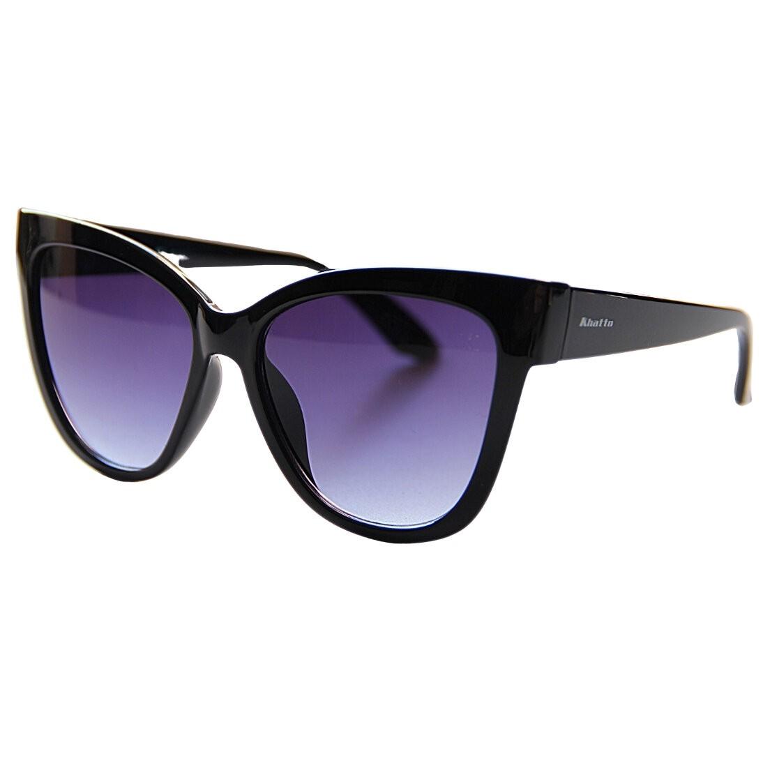 Óculos de Sol Khatto Cat Black - PU