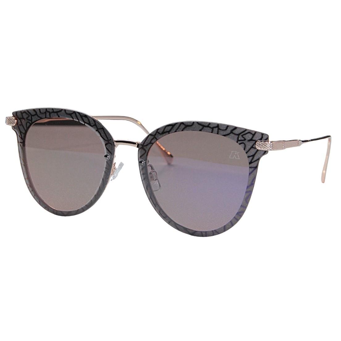 Óculos de Sol Khatto Cat Cracked- PU