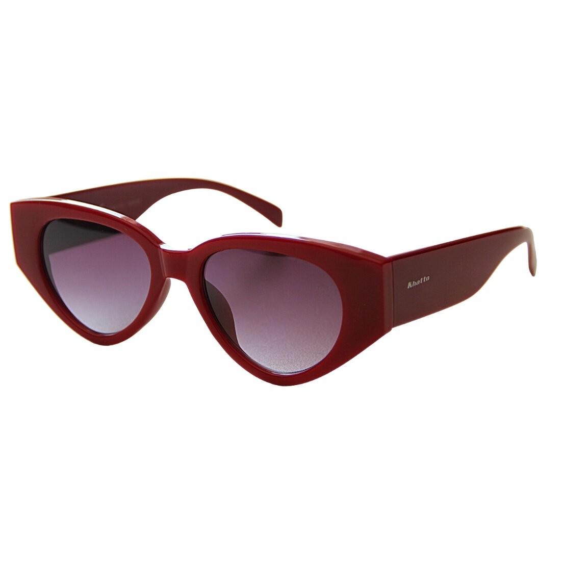 Óculos de Sol Khatto Cat Fashion Moda Italiano - C001