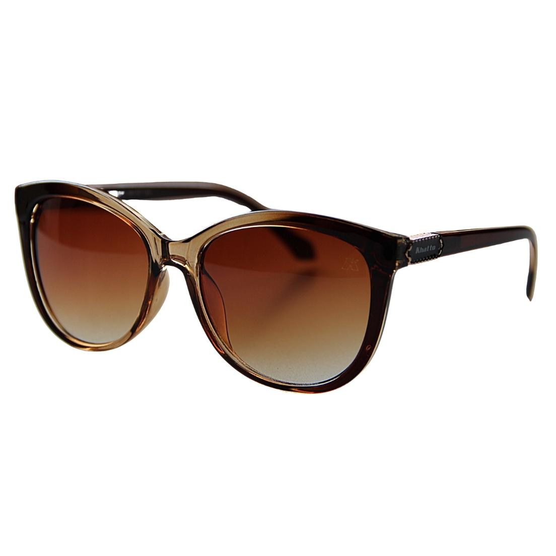 Óculos de Sol Khatto Cat Lin Italiano - PU