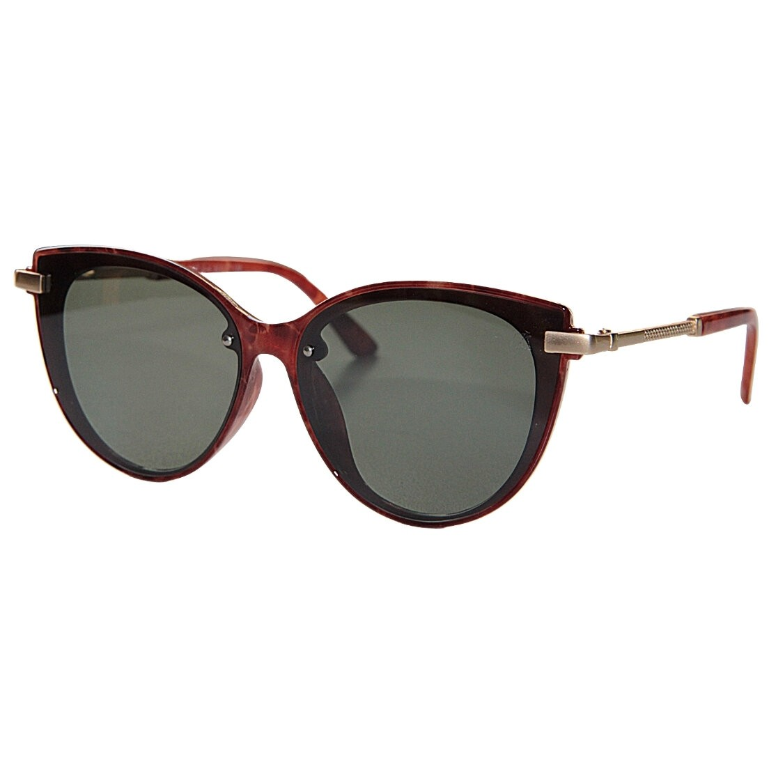 Óculos de Sol Khatto Cat Lin Luna Italiano- PU