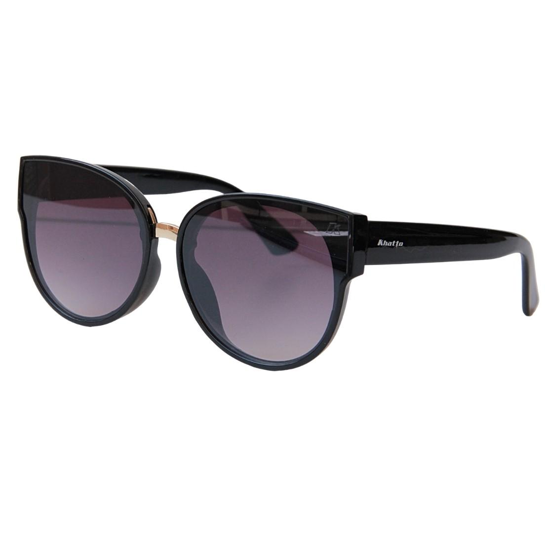 Óculos de Sol Khatto Cat New Space Italiano - PU