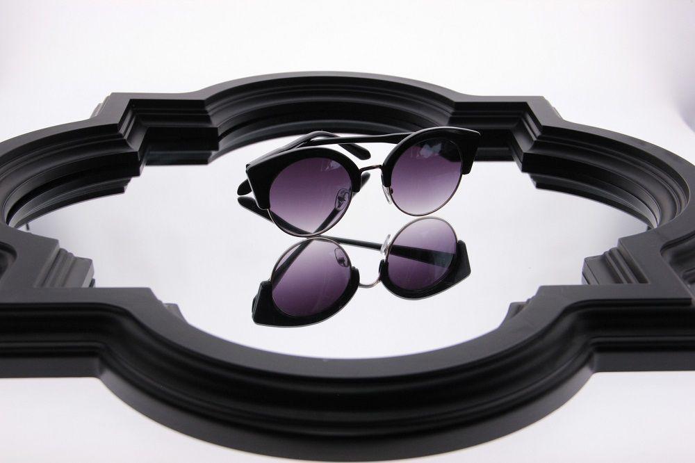 Óculos de Sol Khatto Cat Old School  Italiano - PU