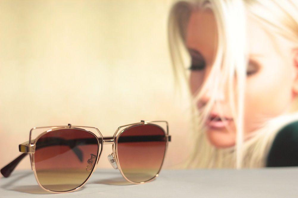 Óculos de Sol Khatto Cat Tímida