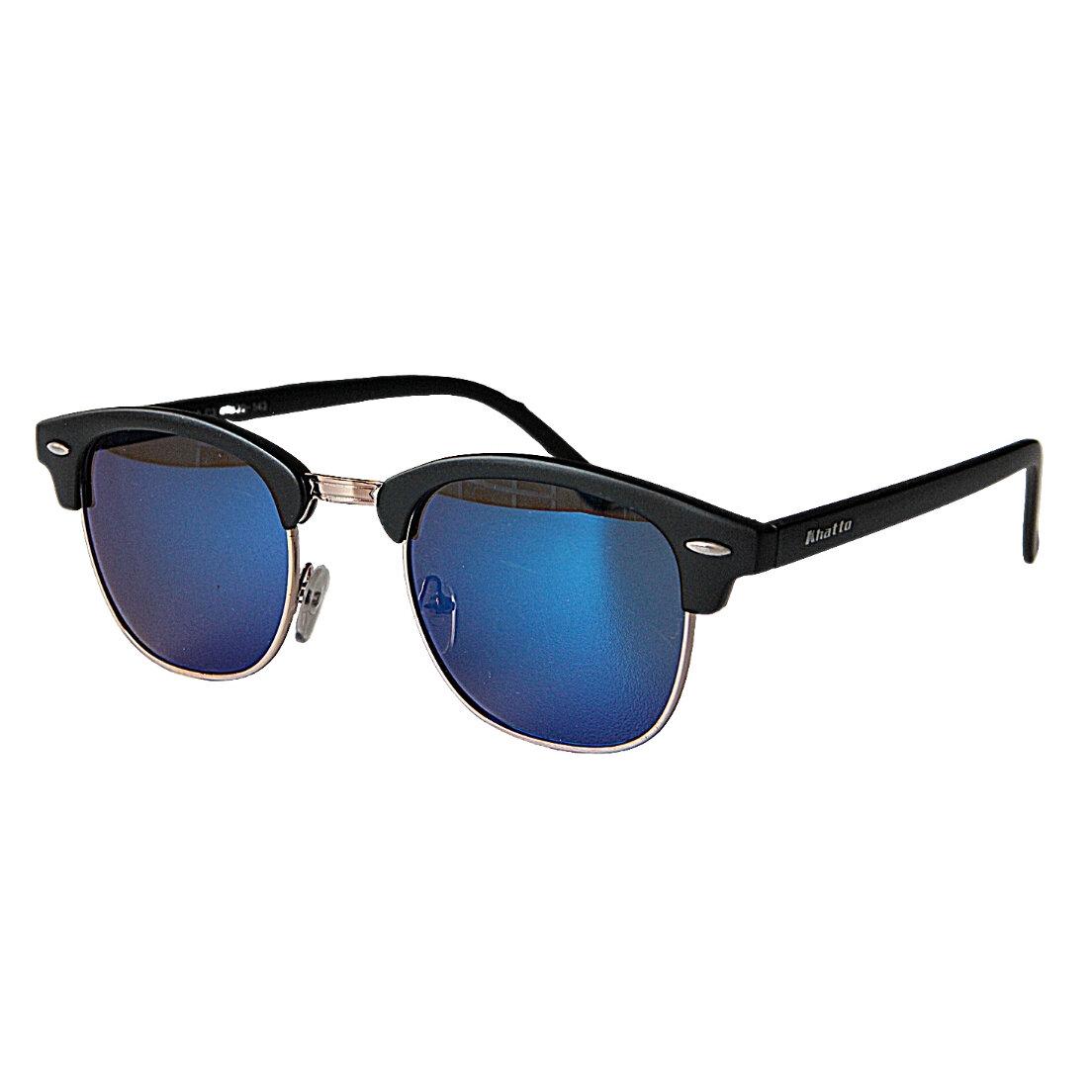 Óculos de Sol Khatto Clubmaster Classic - C097