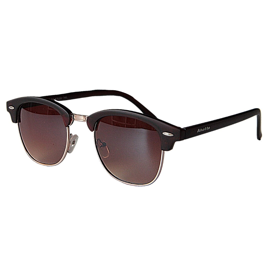 Óculos de Sol Khatto Clubmaster Classic - C97