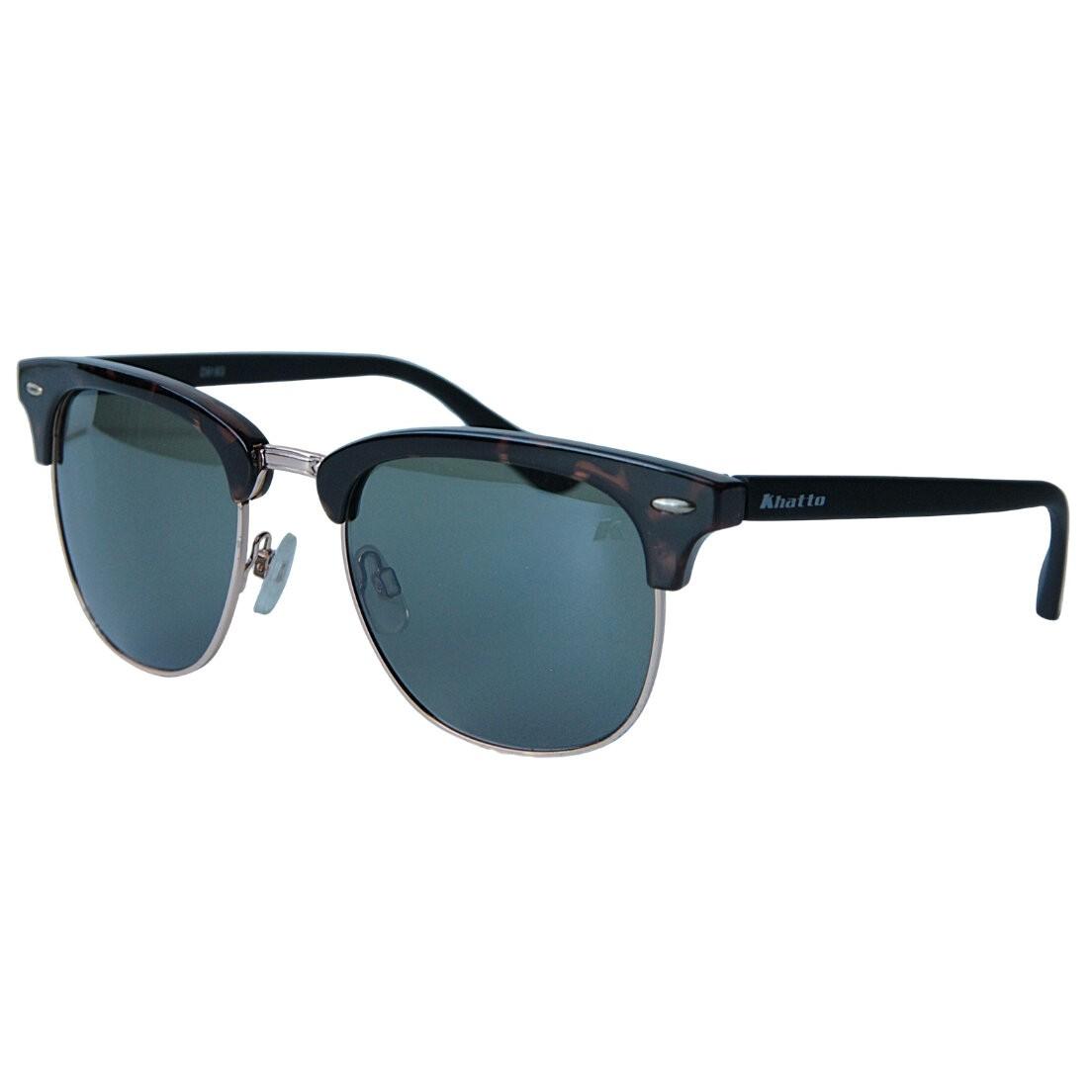 Óculos de Sol Khatto Clubmaster Ousadia II - PU
