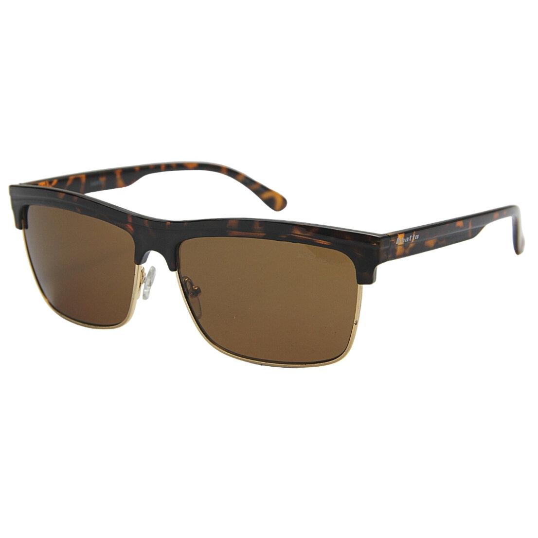 Óculos de Sol Khatto Clubmaster Square - C013