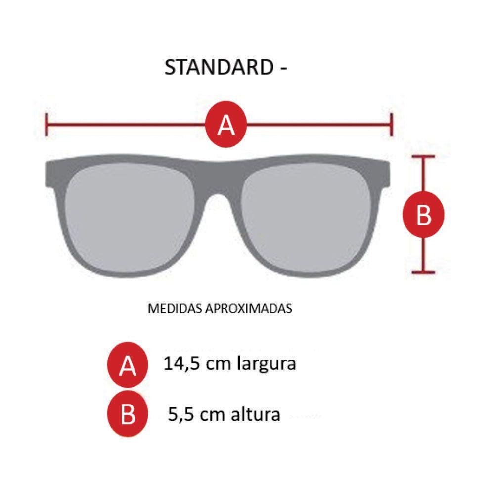 Óculos de Sol Khatto Clubmaster Up