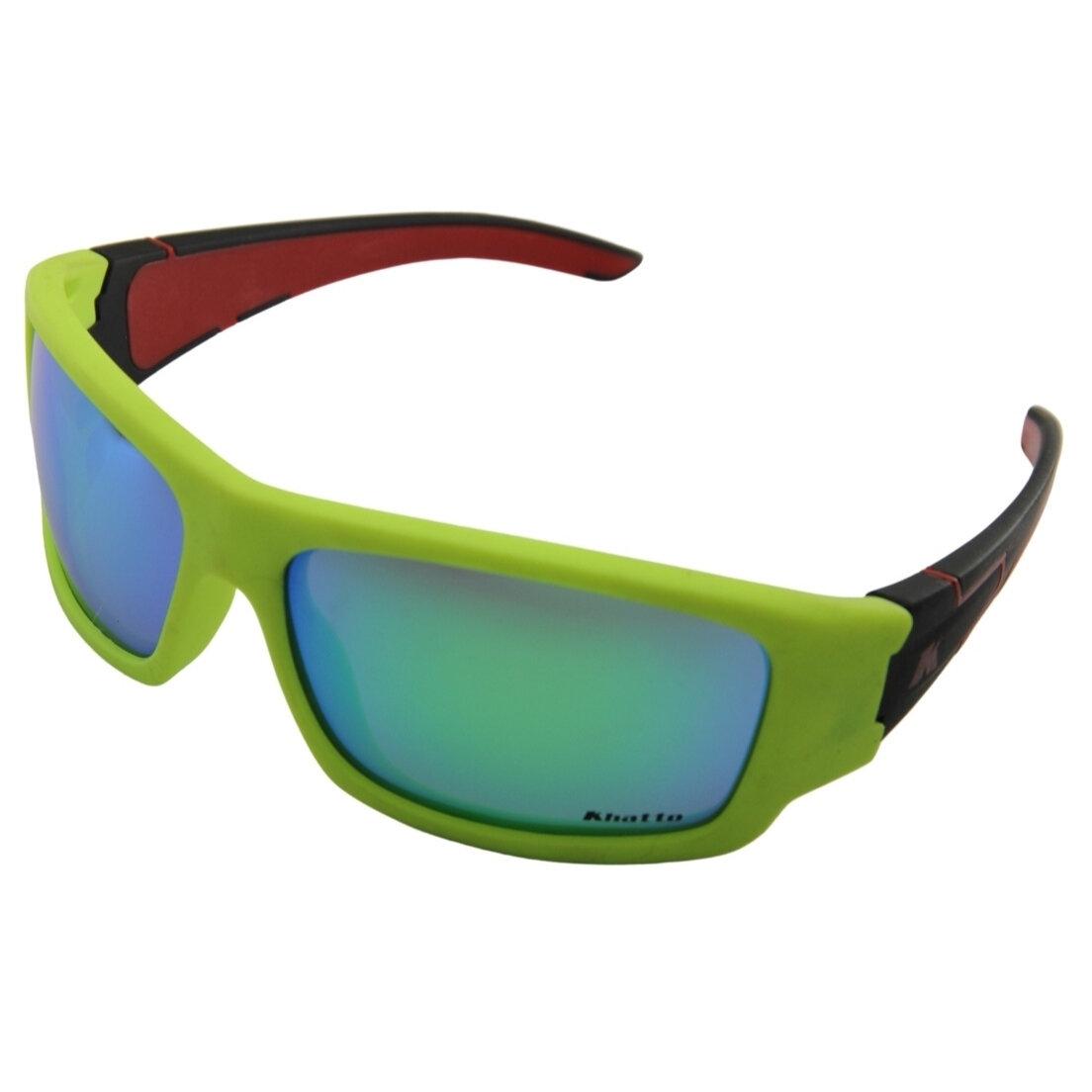 Óculos de Sol Khatto Esportivo Fullcolor - C050