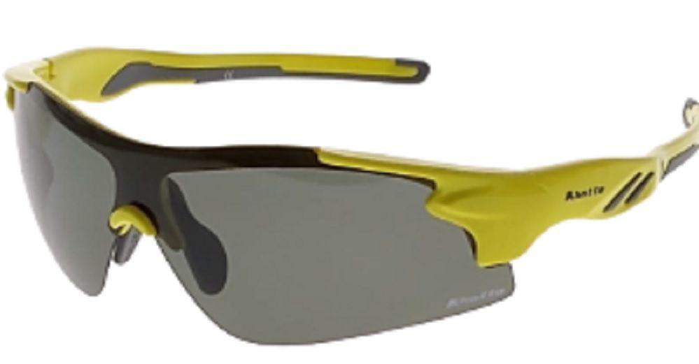 Óculos de Sol Khatto Esportivo Hard Polarizado- C074