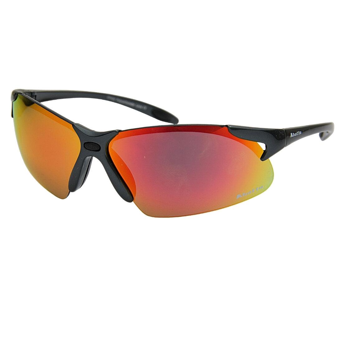 Óculos de Sol Khatto Esportivo  Typhoon - C069