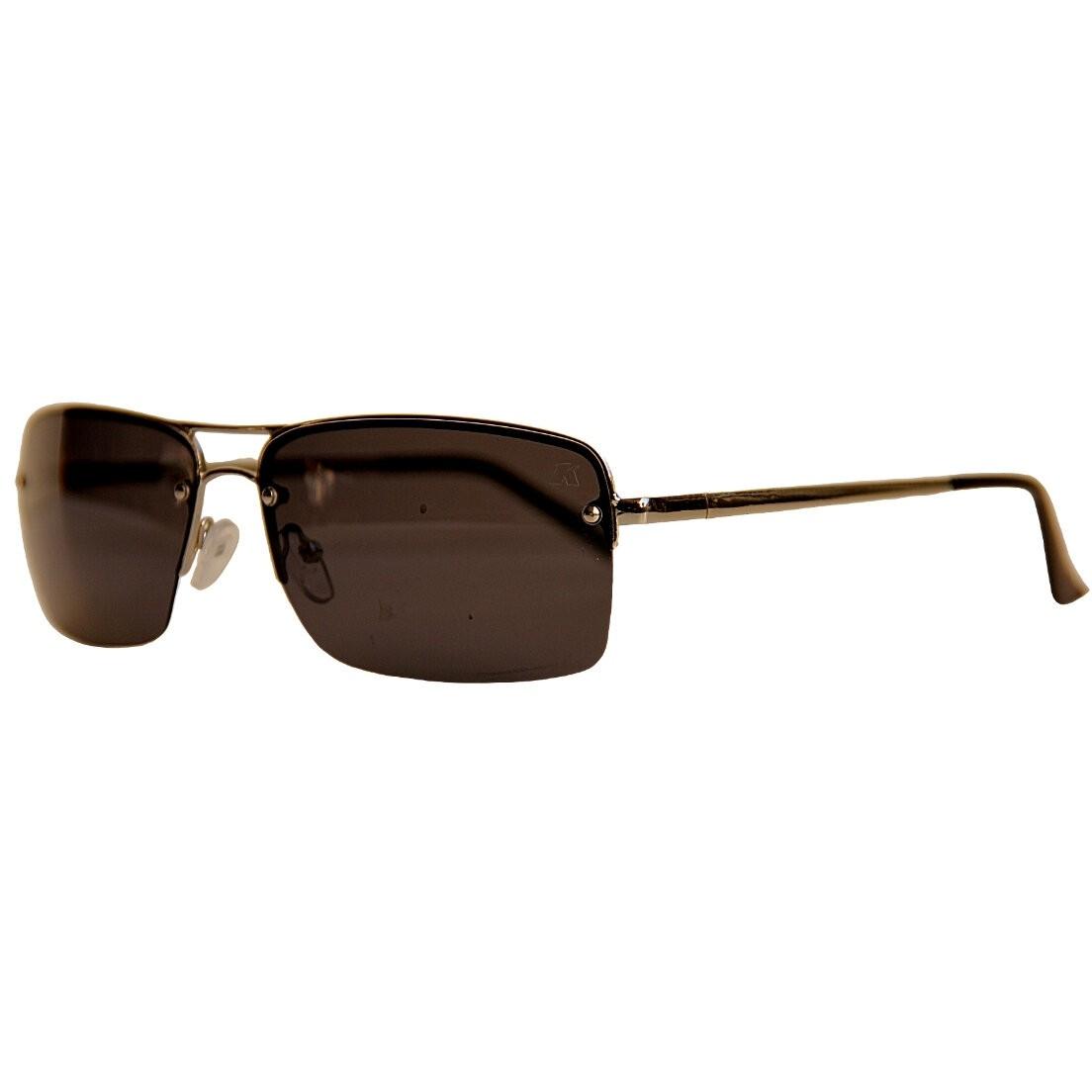 Óculos de Sol Khatto Fusion Long Italiano Polarizado - C133