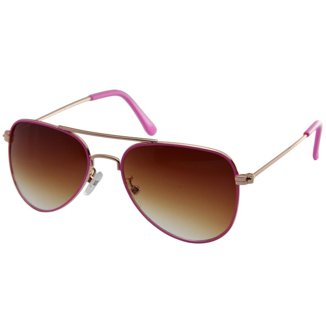 Óculos de Sol Khatto Kids Aviador - C012