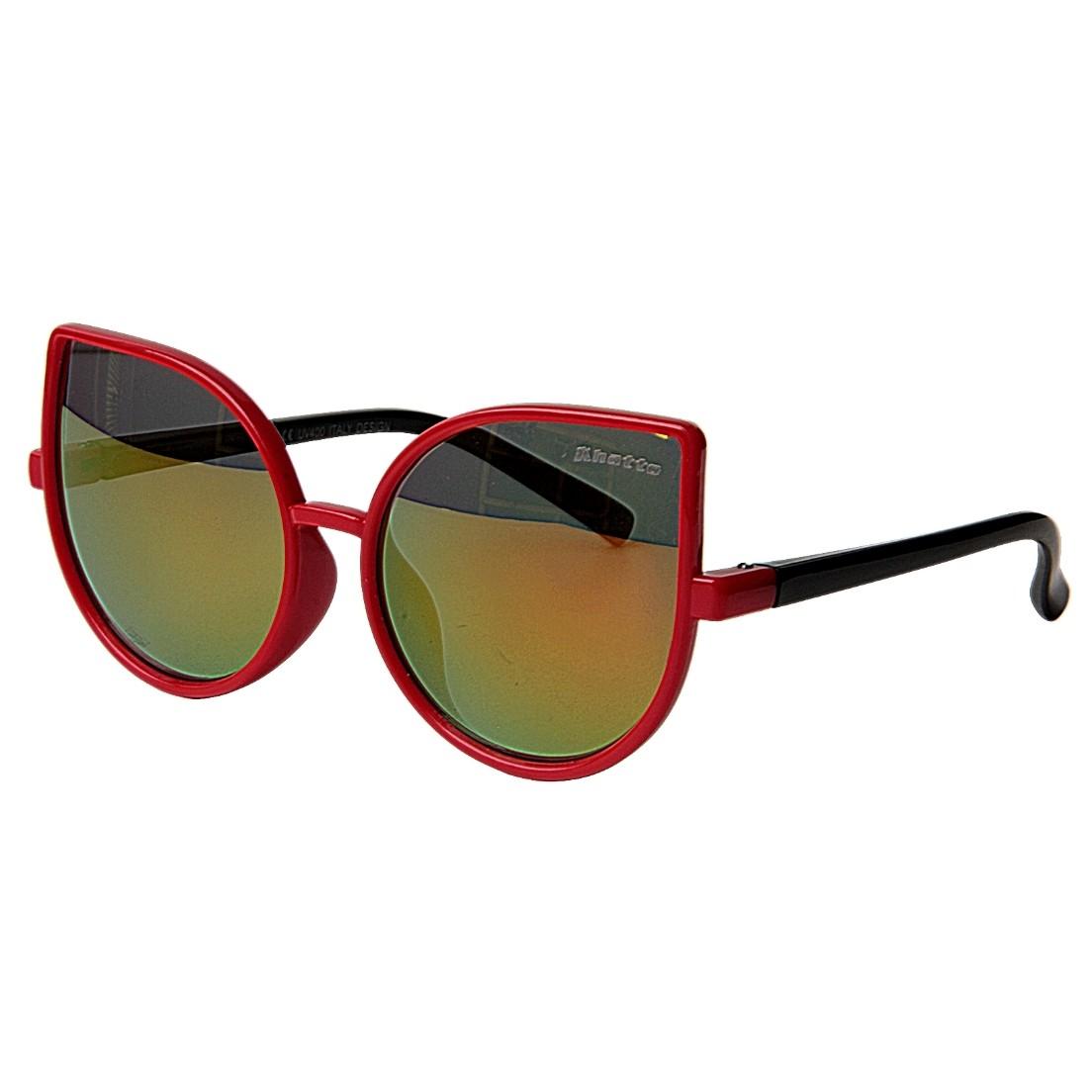 Óculos de Sol Khatto Kids Cat Great  - C038