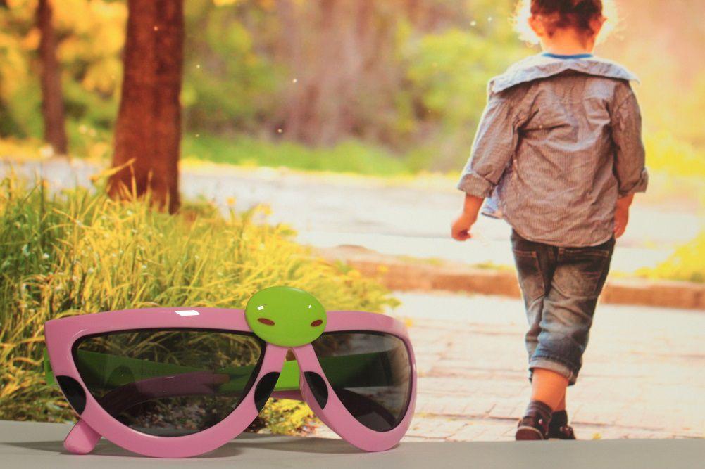 Óculos de Sol Khatto Kids Dona Joana