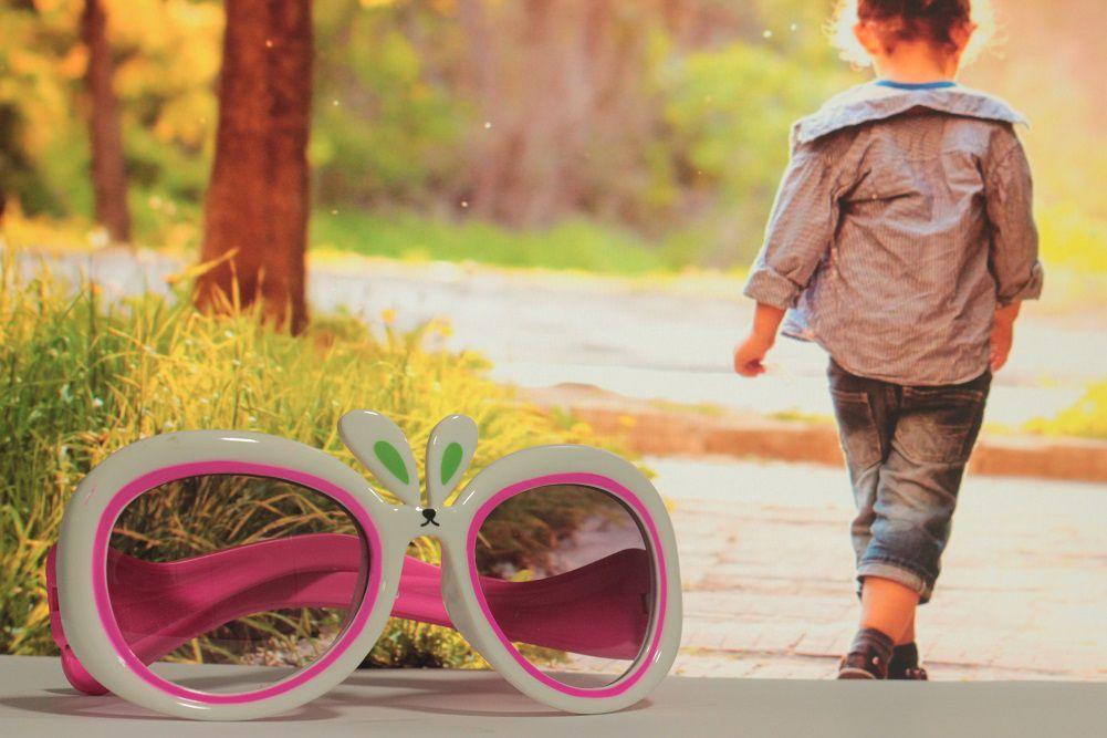 Óculos de Sol Khatto Kids Rabbit