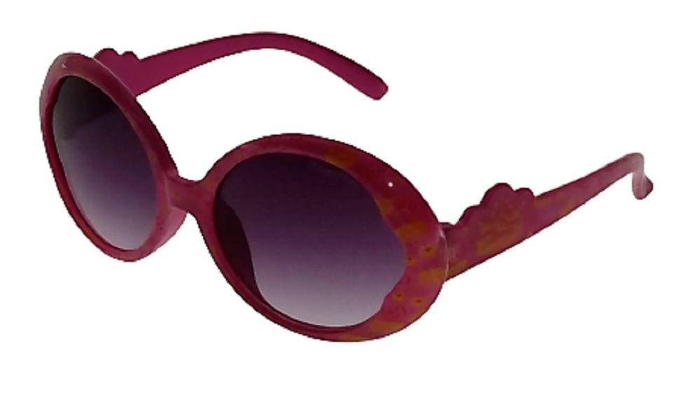 Óculos de Sol Khatto Kids Retrô Aurora - C012