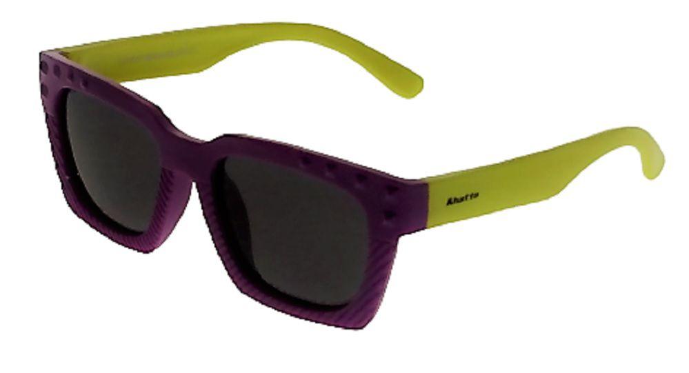 Óculos de Sol Khatto Kids Square Funny - C003