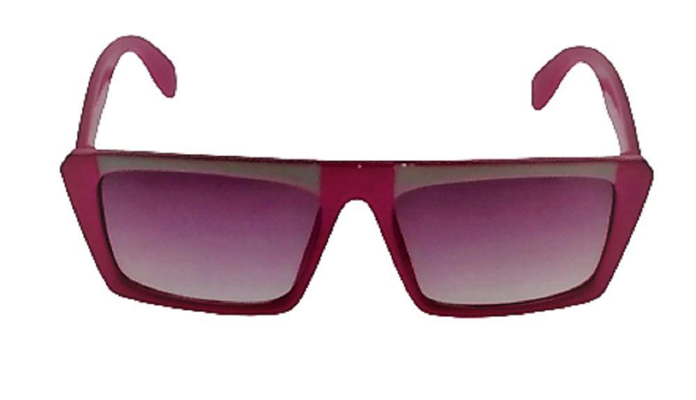 Óculos de Sol Khatto Kids Square Girl - C091
