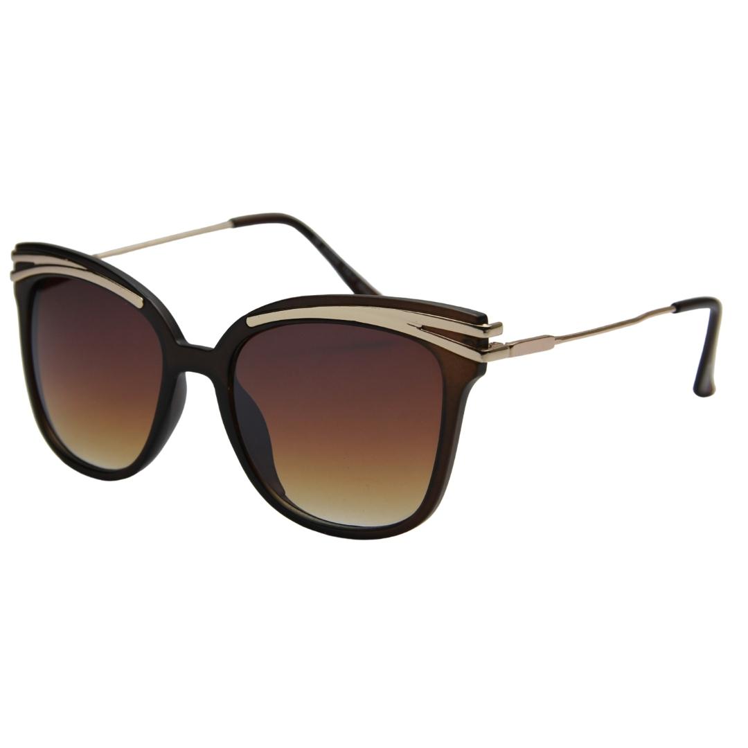 Óculos de Sol Khatto Retrô Cadilac Italiano- PU