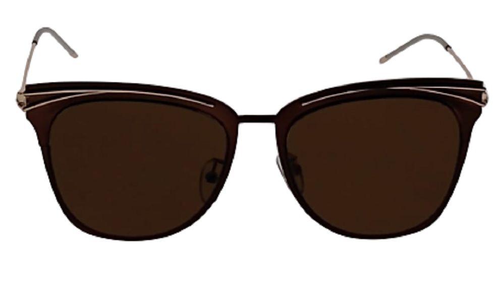 Óculos de Sol Khatto Retrô Cat Lady - C004