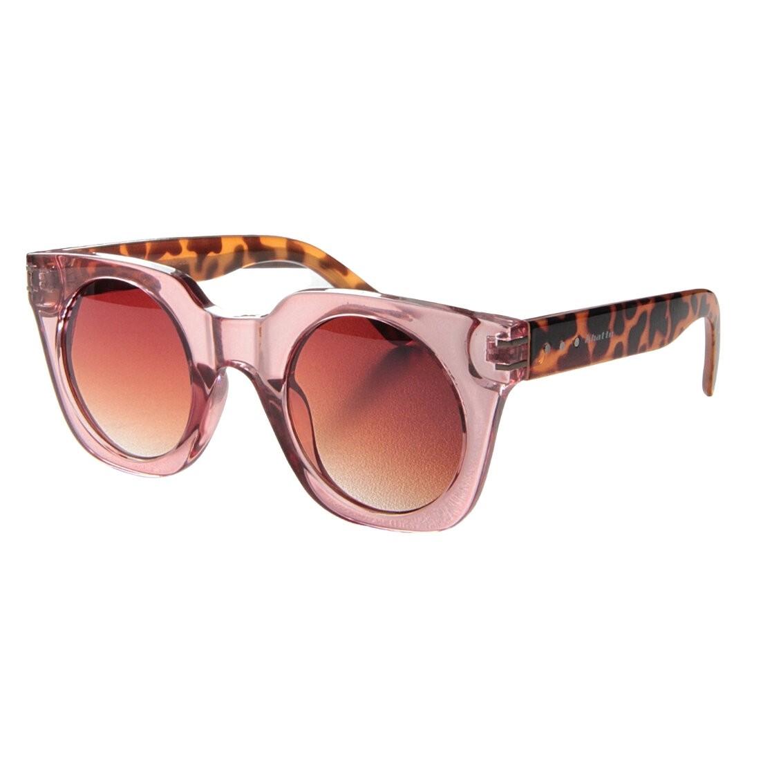 Óculos de Sol Khatto Retrô Fashion Lyli Italiano - PU