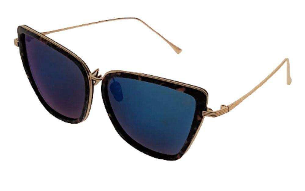 Óculos de Sol Khatto Retrô Landau - C039
