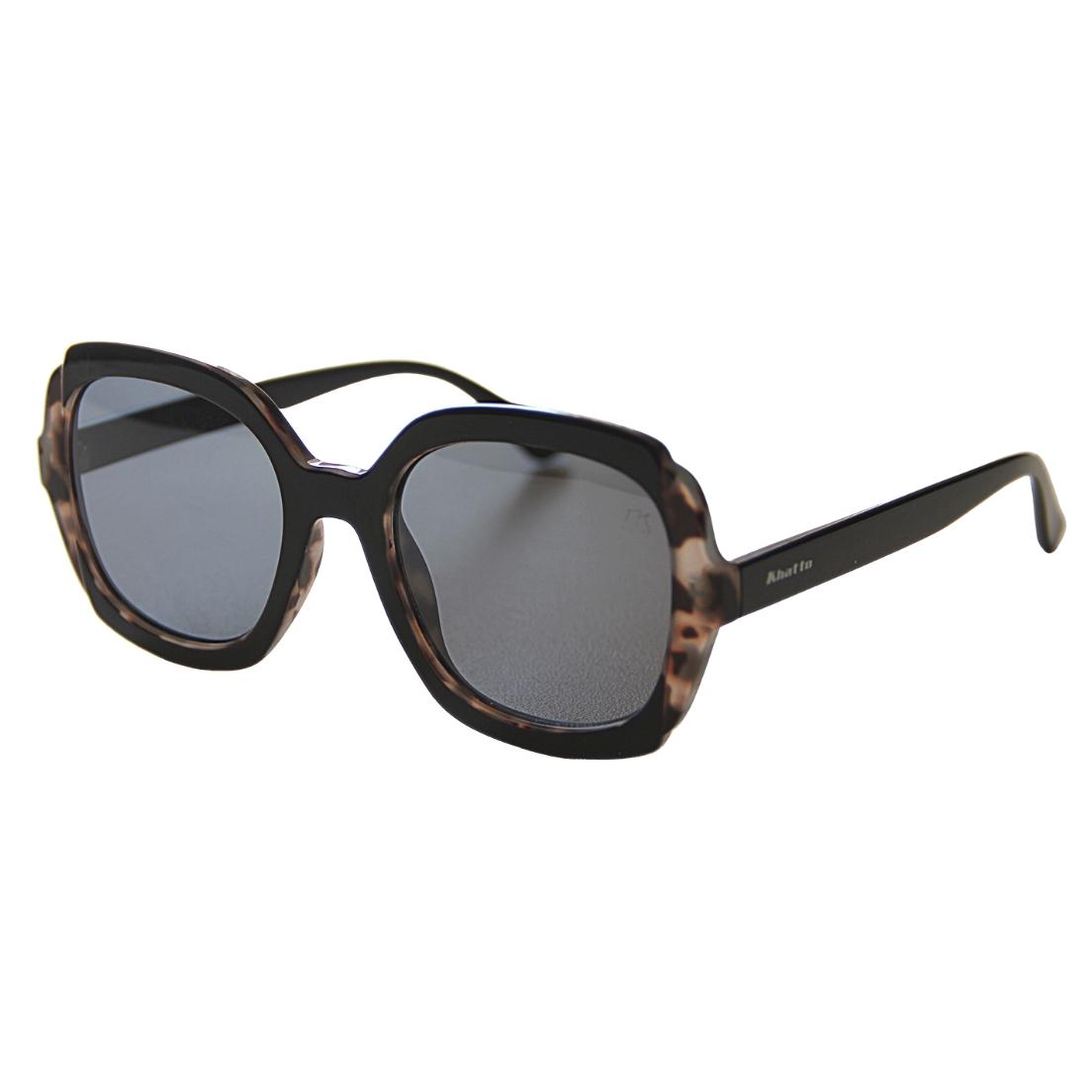 Óculos de Sol Khatto Retrô Square Lyli - PU