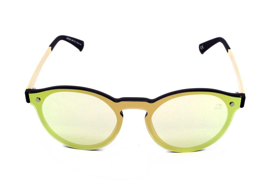 Óculos de Sol Khatto Round All Lens