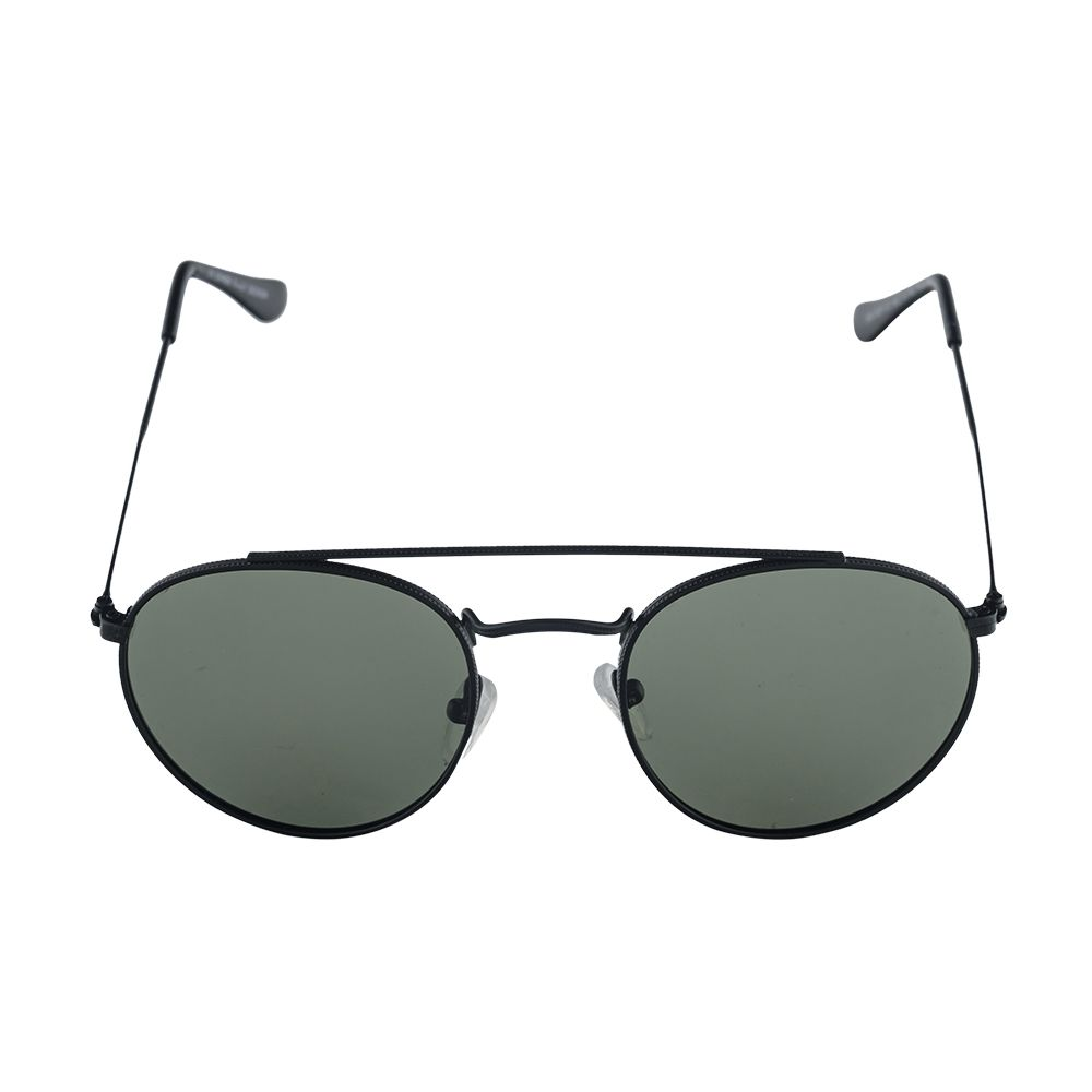 Óculos de Sol Khatto Round Caçador