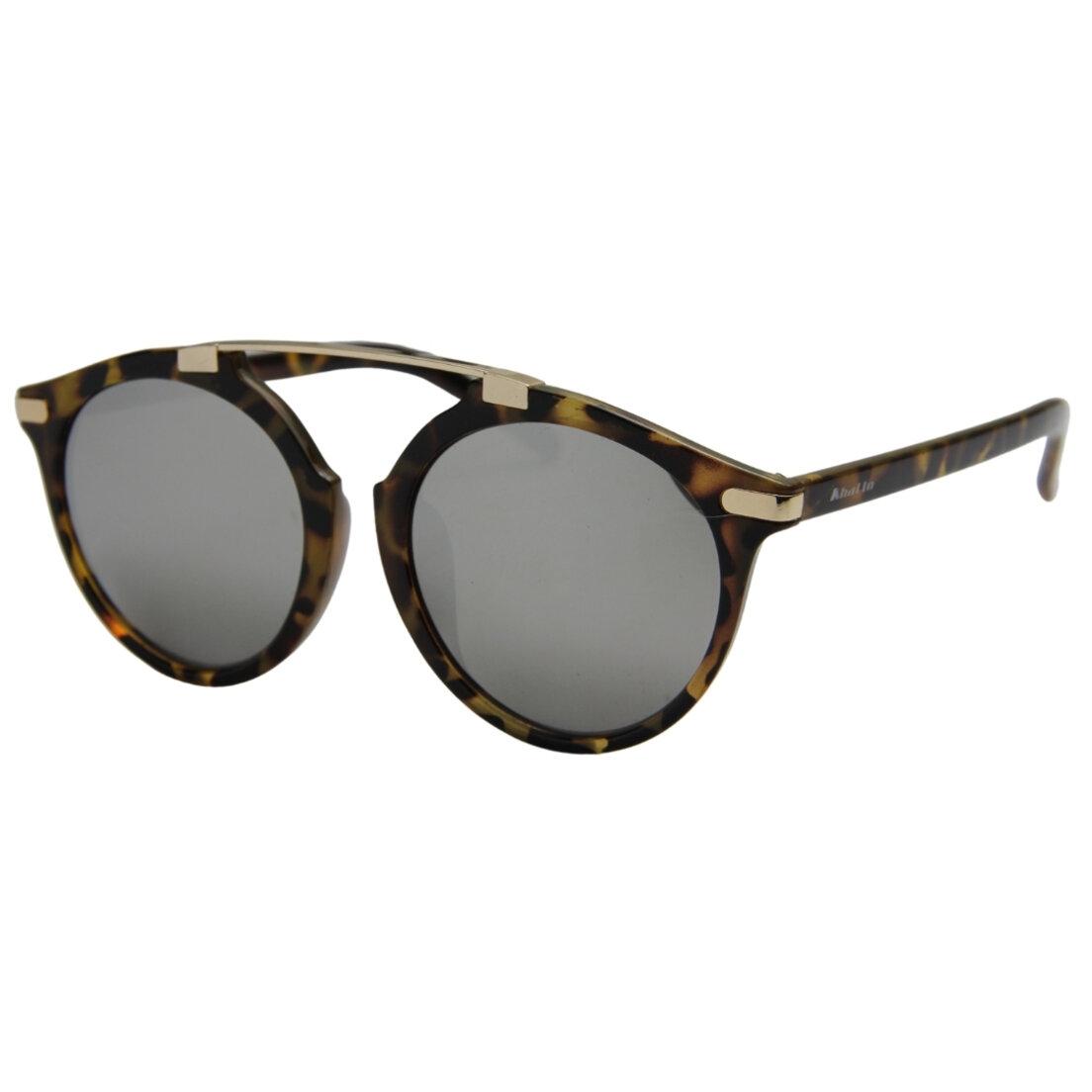 Óculos de Sol Khatto Round Caçador Tenro - PU