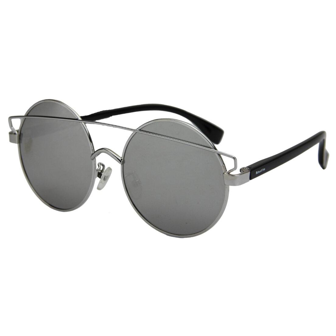 Óculos de Sol Khatto Round Cat Jo - C040