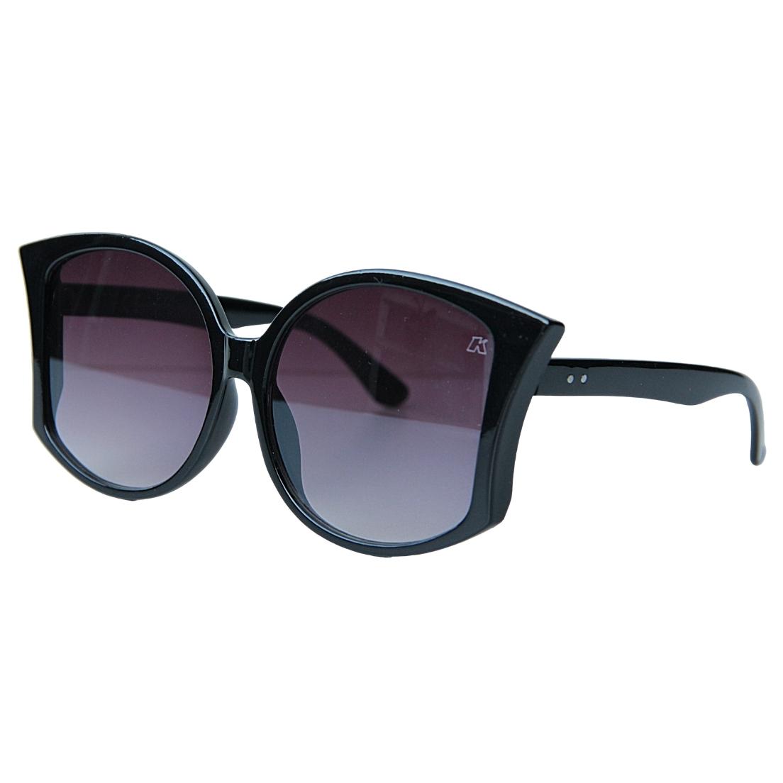Óculos de Sol Khatto Round Chenel Italiano - C124