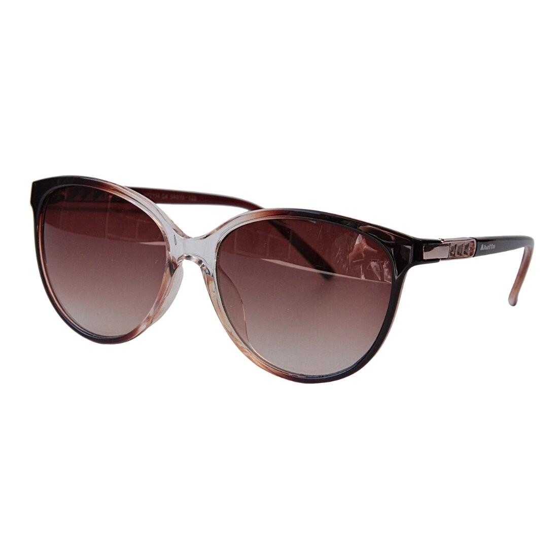 Óculos de Sol Khatto Round Charmy Italiano - C098