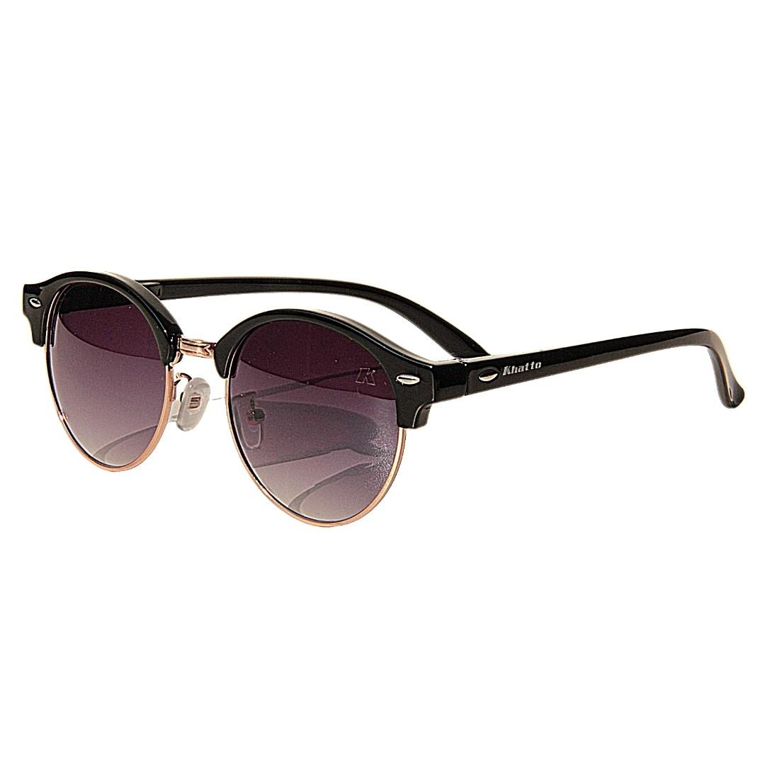 Óculos de Sol Khatto Round Desirée - C084