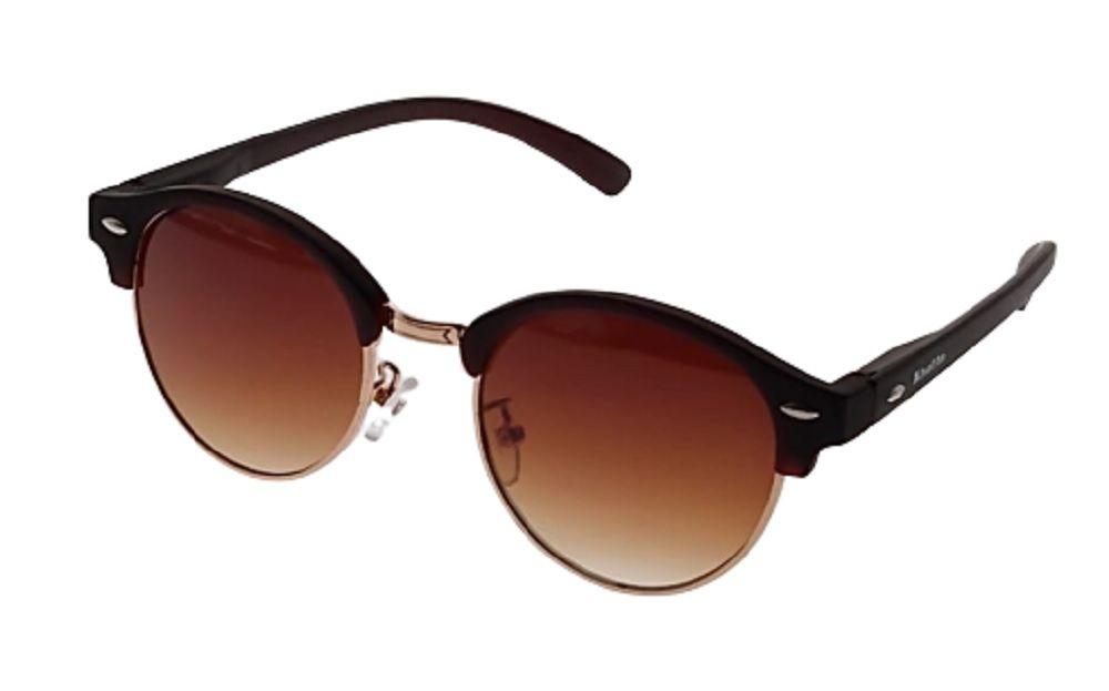 Óculos de Sol Khatto Round Desirée - C84