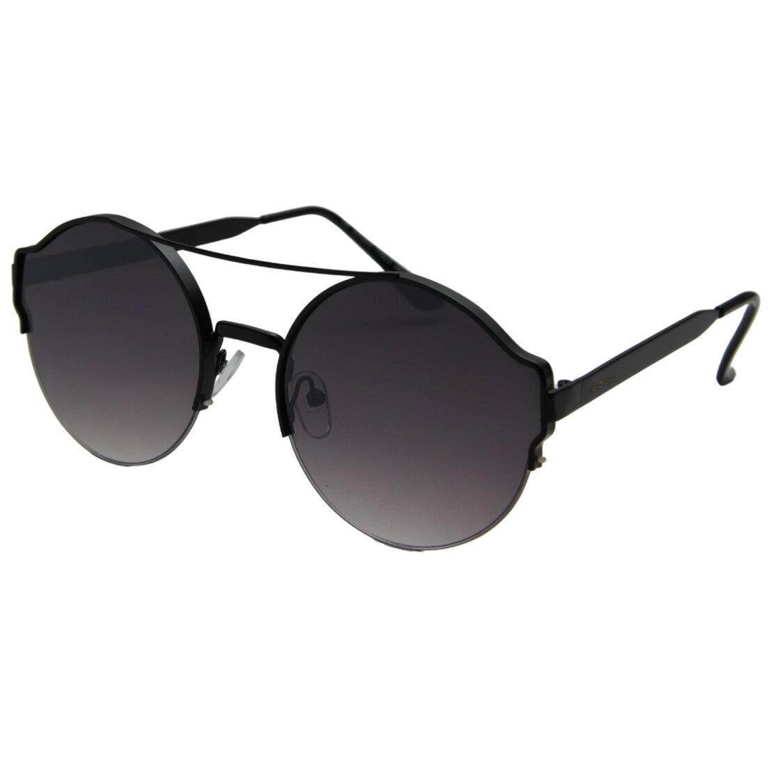 Óculos de Sol Khatto Round Details Italiano - C007