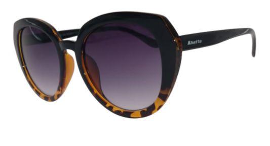 Óculos de Sol Khatto Round Elegancy - C006