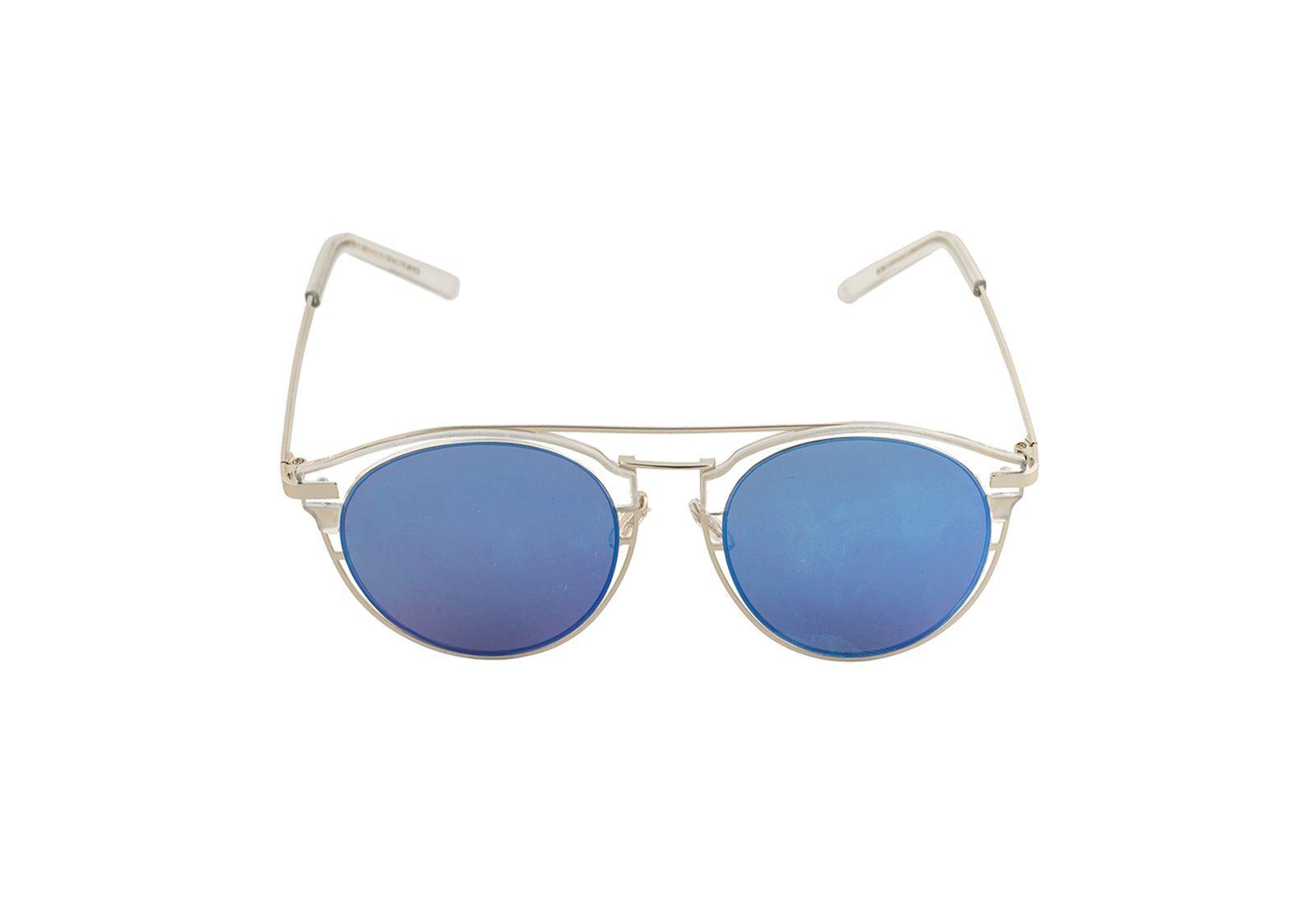 Óculos de Sol Khatto Round Eletric