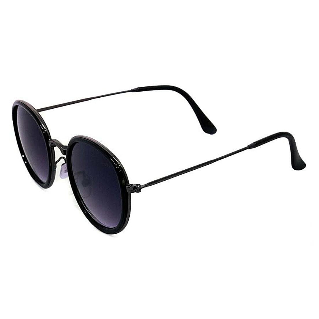 Óculos de Sol Khatto Round Ellis - C085